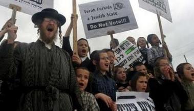 Fanáticos manifestando