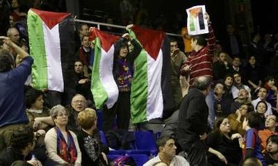 آخـر نتائج مباريات دوري ابطال اوروبا لكرة السلة Barcelona1